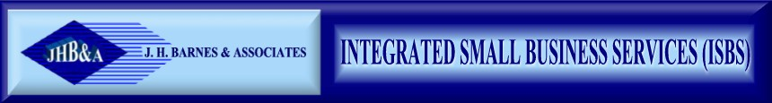 Integrated Small Business Services (ISBS)